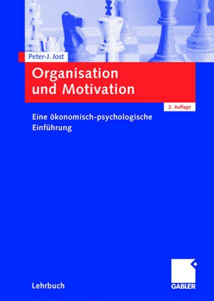 Organisation und Motivation