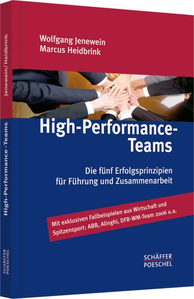 High-Performance-Teams