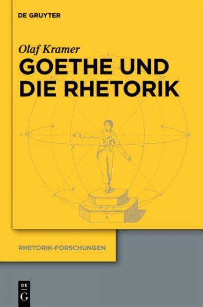 Goethe und die Rhetorik