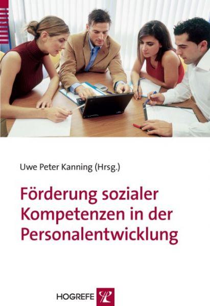 Förderung sozialer Kompetenzen in der Personalentwicklung