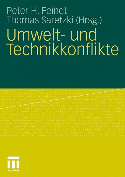 Umwelt- und Technikkonflikte