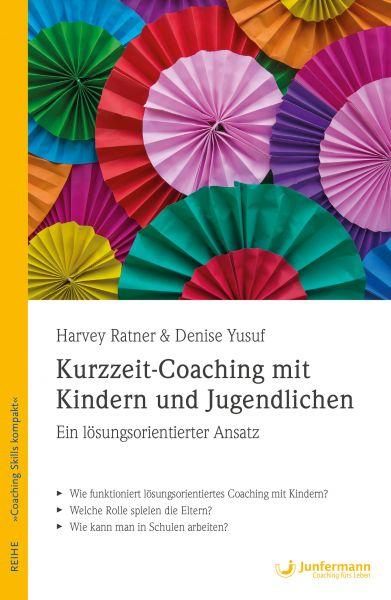 Kurzzeit-Coaching mit Kindern und Jugendlichen