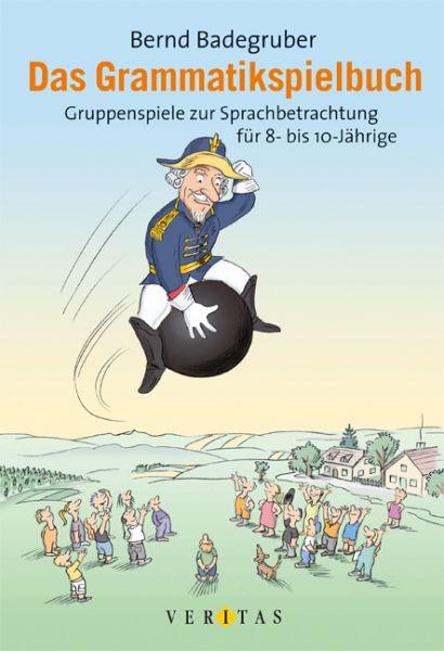 Das Grammatikspielbuch