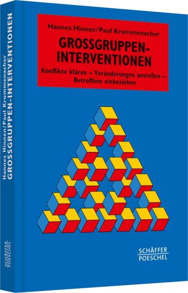 Großgruppen-Interventionen