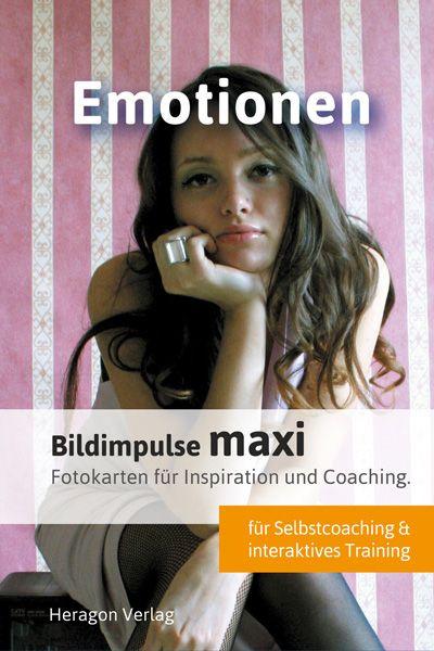 Bildimpulse maxi: Emotionen