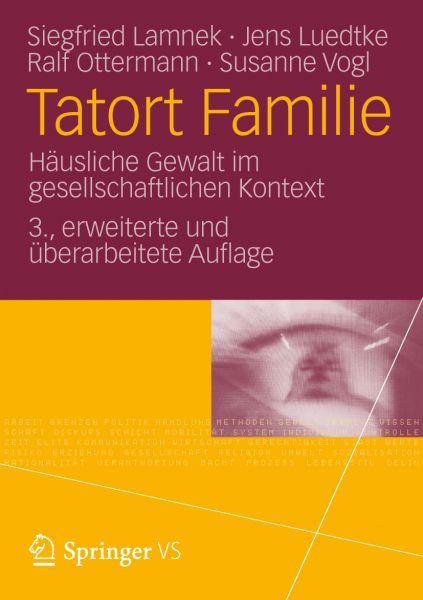 Tatort Familie