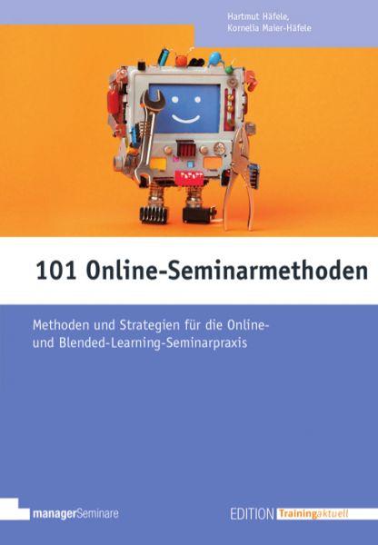 101 Online-Seminarmethoden