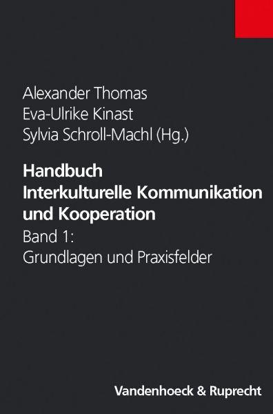Handbuch Interkulturelle Kommunikation und Kooperation