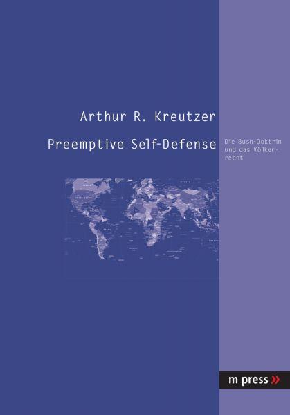 Preemptive Self-Defense